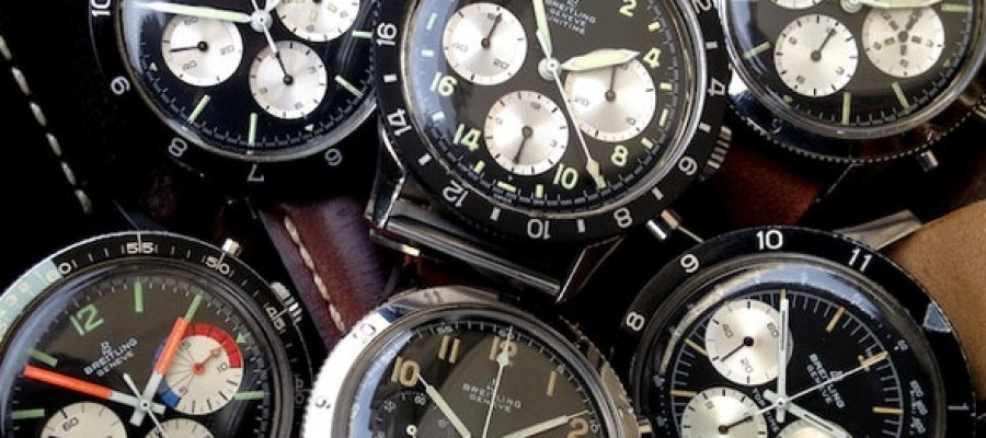 So Many Breitling Replica Watches Online, Which One Is Right For You?