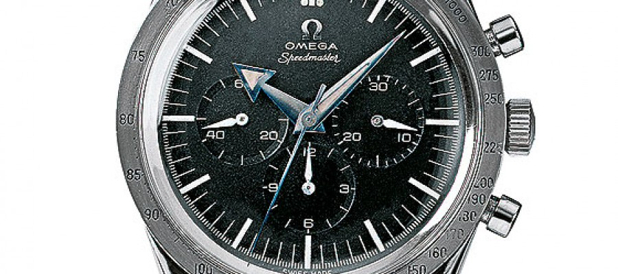 Rocket Watch: How the Replica Omega Speedmaster Became the Omega Moonwatch