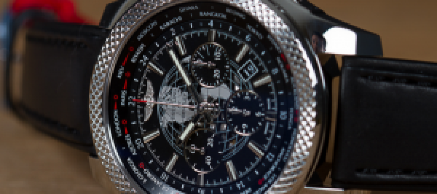 Brief Comment on Replica Breitling Bentley B05 Unitime Watches Online