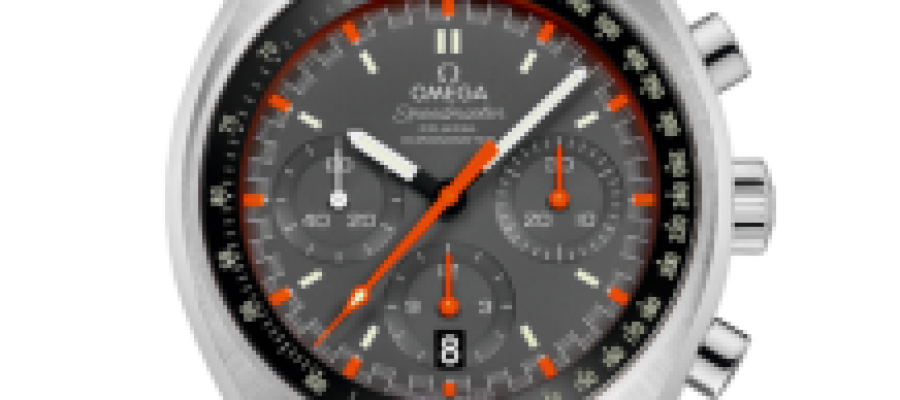 Replica Omega Speedmaster Mark II Co-Axial Chronograph Watches for Sale