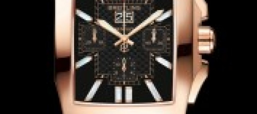 Swiss Luxury Breitling Bentley Flying B Chronograph Rose Gold Replica