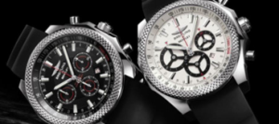 Popular Breitling Bentley Barnato Replica Watches for sale
