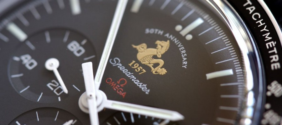 What are the True Omega Speedmaster Replica Watches?