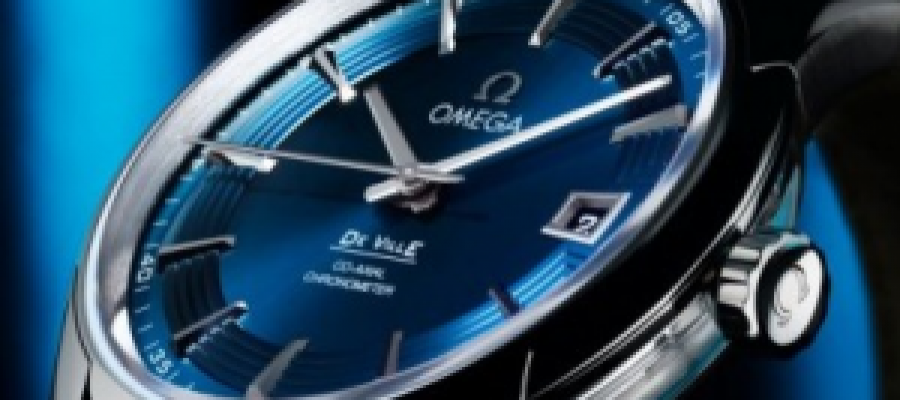 Omega De Ville Replica Men's Watches Sale