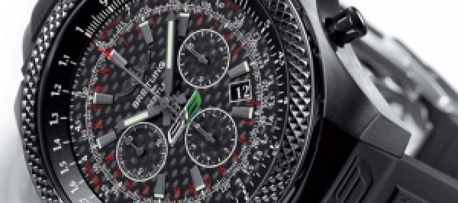 Replica Breitling Bentley GT3 Carbon Fiber Watches For Sale