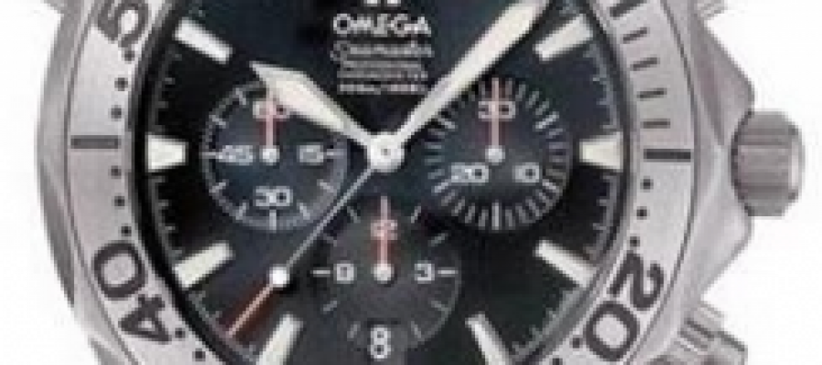 Special Charming Omega Replica Watches For Sale