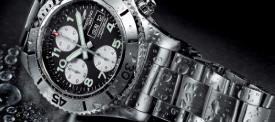 High-quality Steel Case Breitling Superocean Replica Watches