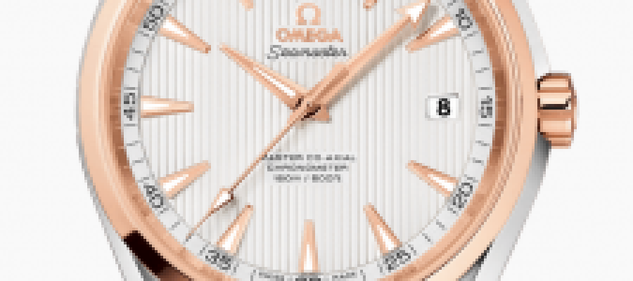 Charming Omega Seamaster Aqua Terra 150M Replica Watches