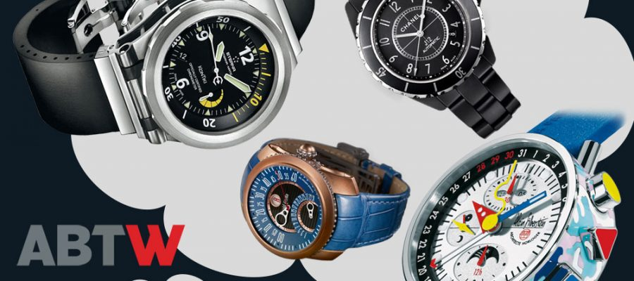 We Buy 10 Discontinued Modern Watches Still On My Wish List Replica Watches Young Professional