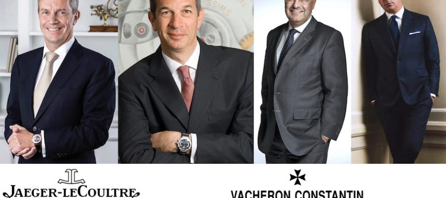 Who Makes The Best Richemont Continues Restructure With CEO Shakeups At Jaeger-LeCoultre, Vacheron Constantin, Piaget, & Alfred Dunhill Replica Wholesale Center