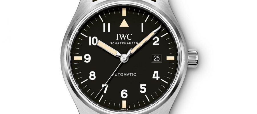 "High Grade IWC – Pilot's Watch Mark XVIII Edition ""Tribute to Mark XI"" Replica Watches Free Shipping"