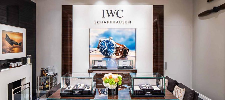 Trusted IWC – IWC Shauffhausen opens first boutique in Canada Replica Suppliers