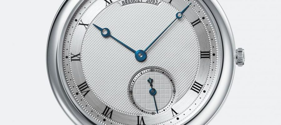WristReview's Top 5 Watches from Breguet