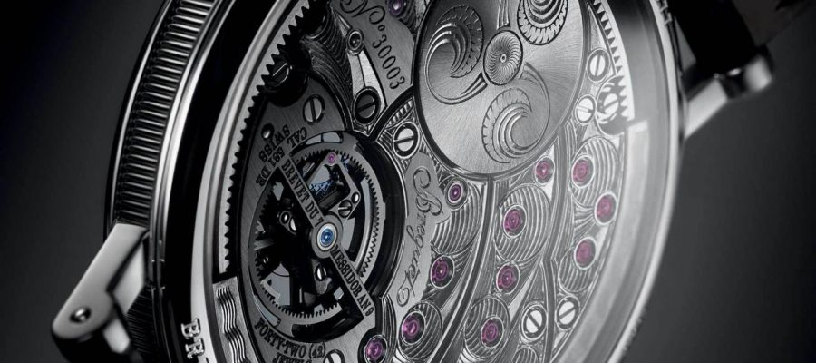 The Jargon Buster: Breguet