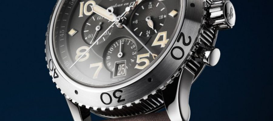 Baselworld 2016: Breguet Type XXI 3187 Watch