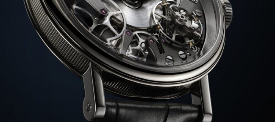 Pre-Baselworld 2015: Breguet Tradition Automatique Seconde Rétrograde 7097 Watch