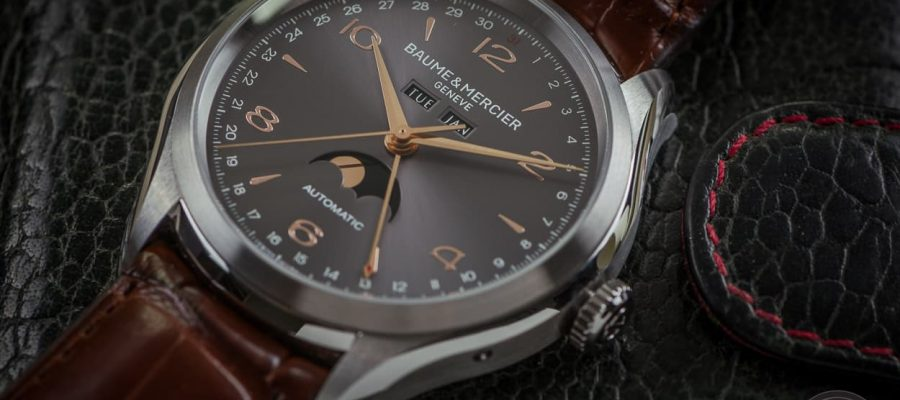Replica Buying Guide Hands-On Baume & Mercier Clifton Complete Calendar Review