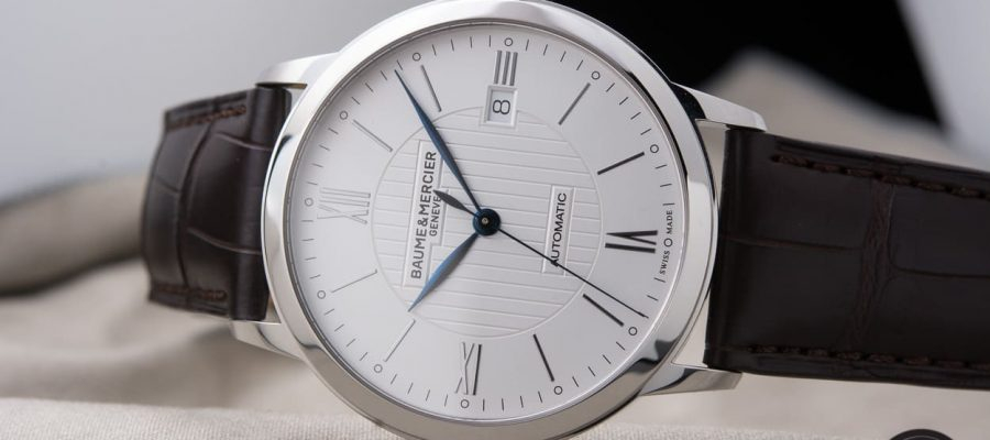 Replica At Best Price Baume & Mercier Classima – The Perfect Smart Watch